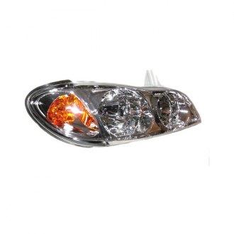 Sherman Replacement Headlight