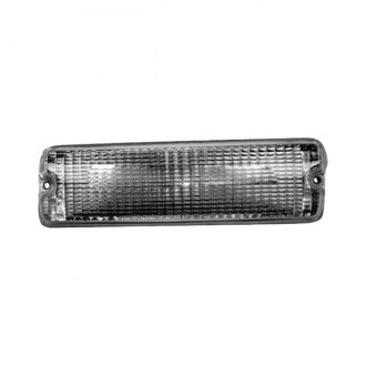 Sherman® - Replacement Parking and Signal Lamp Assembly