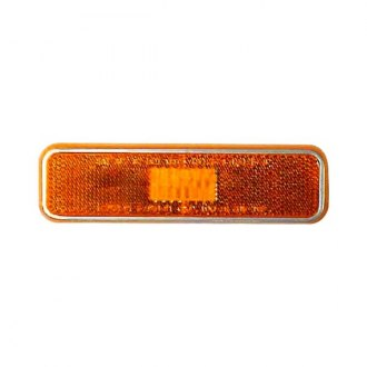 Sherman® - Passenger Side Replacement Signal Lamp