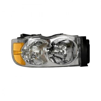 Sherman® - Replacement Headlight Assembly With Park/Signal/Marker Lamps