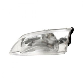 Sherman® - Replacement Headlight Lens and Reflector Assembly