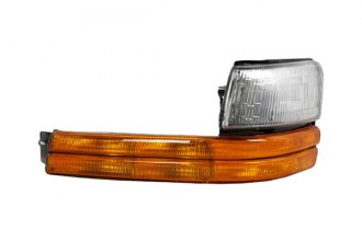 Sherman® - Replacement Parking/Signal Lamp Assembly