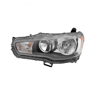 Sherman®   Factory Replacement Headlights