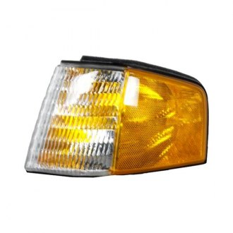 Sherman® - Outer Replacement Turn Signal / Corner Light