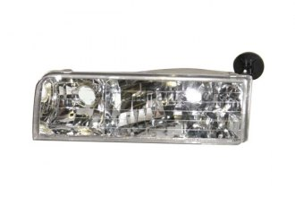 Sherman® - Replacement Headligh/Parking Lamp Assembly