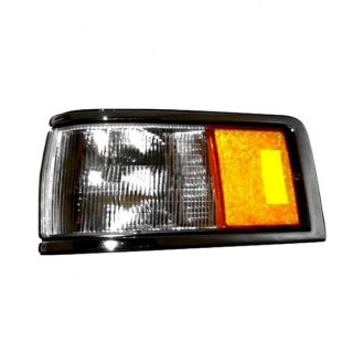 Sherman® - Replacement Signal Lamp Without Emblem