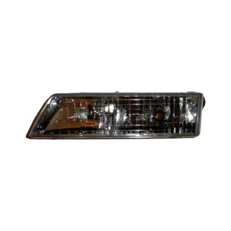 1997 mercury grand marquis custom factory headlights carid