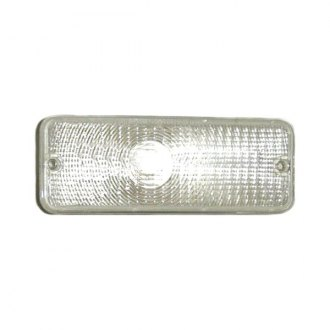 Sherman® - Passenger Side Replacement Parking Light