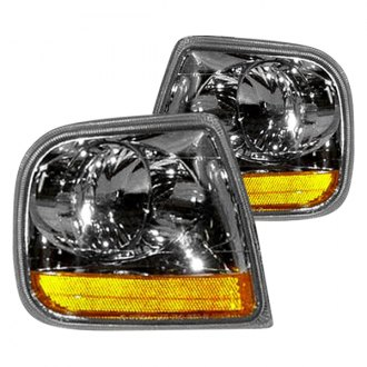 Sherman® - Parking and Signal Lights