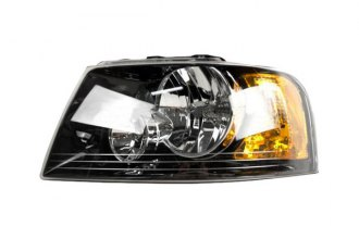 Sherman® 579A-151L - Driver Side Replacement Headlight Assembly