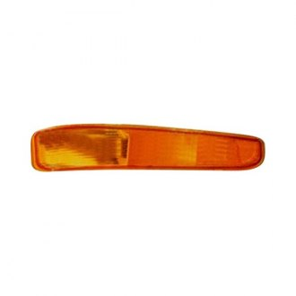 Sherman® - Replacement Parking/Signal Lamp Lens/Housing