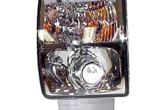 Sherman® - Replacement Turn Signal/Fog Lamp