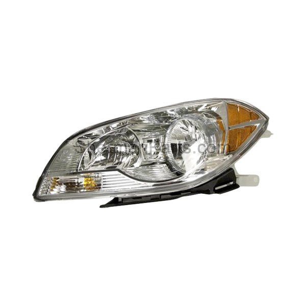 Replacement Lens For Malibu Landscape Lights: Chevy Malibu 2009 Replacement Headlight