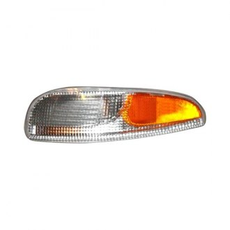 Sherman® - Replacement Daytime Running/Parking/Signal Light