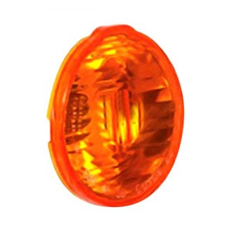 Sherman® - Driver Side Replacement Turn Signal / Parking Light