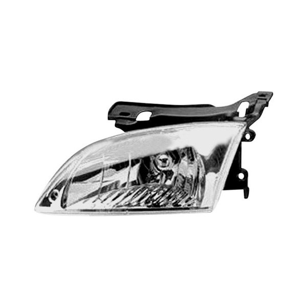 Sherman Driver Side Replacement Headlight