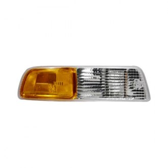 Sherman® - Replacement Parking/Signal Light Lens and Housing