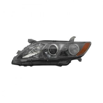 2008 toyota camry factory replacement headlights. Black Bedroom Furniture Sets. Home Design Ideas