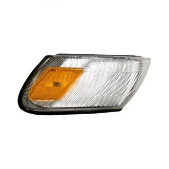 Sherman® - Replacement Side Marker Light Assembly