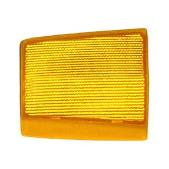 Sherman® - Square Replacement Side Marker Light Reflector
