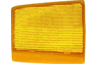 Sherman® - Replacement Side Marker Light Reflector