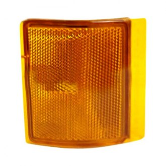 Sherman® - Square Replacement Signal Lamp