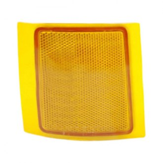 Sherman® - Upper Replacement Side Marker Light Reflector