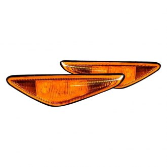 Sherman® - Side Marker Lights
