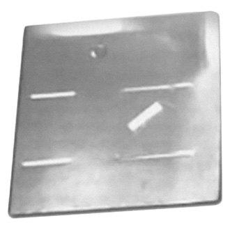 Geo tracker replacement floor pans for 1994 jeep cherokee floor pans