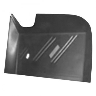 Sherman® - Floor Pan Patch Rear Section