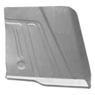 Sherman® - Floor Pan Patch Front Section