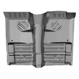 Sherman® - Front Full Floor Pan
