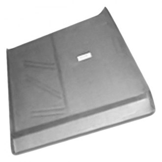 Sherman® - Floor Pan Patch Section