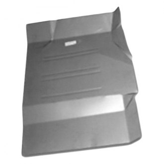 Sherman® - Driver Side Floor Pan Patch Front Section
