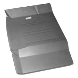Sherman® - Passenger Side Floor Pan Patch Front Section