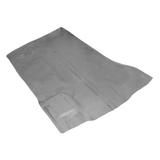 Sherman® - Front Floor Pan Patch Section