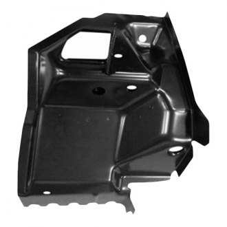 Sherman® - Dash Brace Firewall to Floor Pan