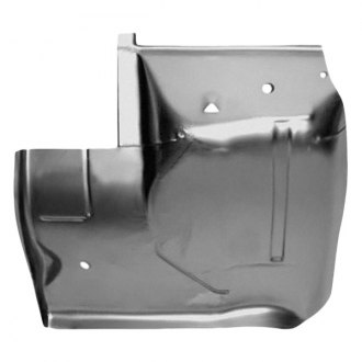 Sherman® - Rear Floor Pan Under Patch Section