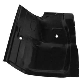 Sherman® - Rear Seat Floor Pan