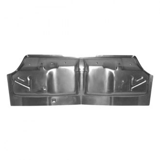 Sherman® - Floor Pan Under Patch Section