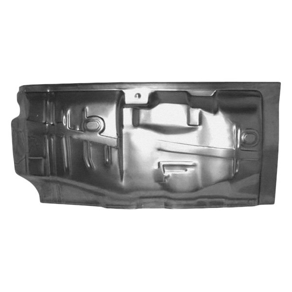 Sherman® - Front Driver Side Floor Pan Half Patch