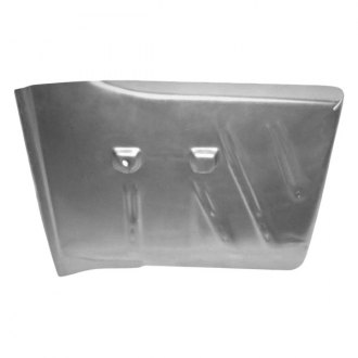 Sherman® - Rear Floor Pan Patch Section