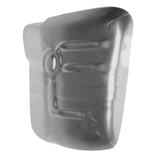 Sherman® - Front Driver Side Floor Pan Patch Section