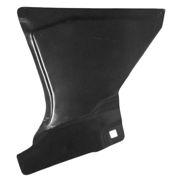 Sherman® - Driver Side Footwell Patch