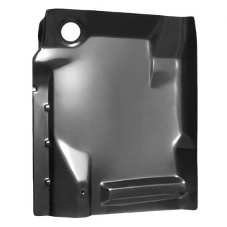 Sherman® - Driver Side Cab Floor Pan Half Patch