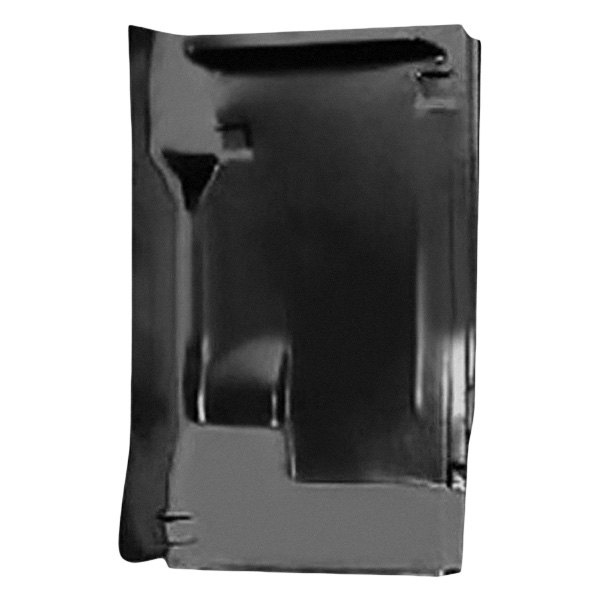 Sherman® - Front Inner Driver Side Cab Floor Pan Half Patch