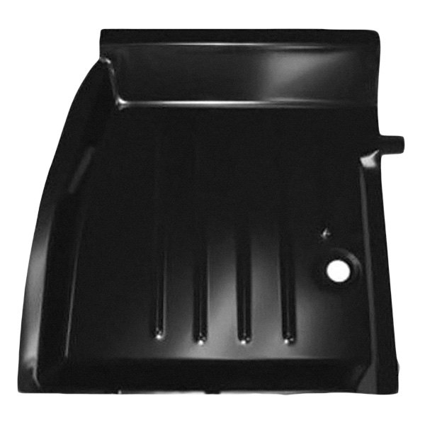 Sherman® - Front Driver Side Cab Floor Pan Half Patch