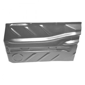 Sherman® - Front Cab Floor Pan Patch Section