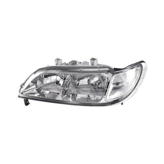 Sherman Replacement Headlight