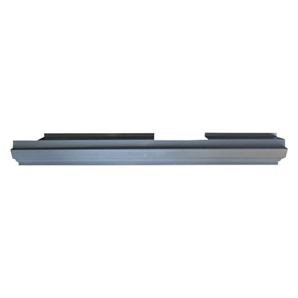 Value Driver Side Slip-On Style Rocker Panel For Jeep Cherokee OE Quality Replacement